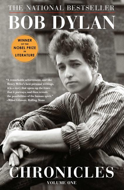 Chronicles: Volume One (Chronicles). BOB DYLAN.
