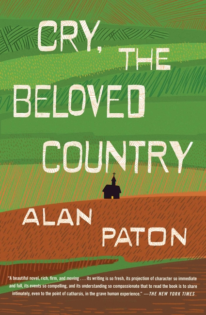 Cry, the Beloved Country (Oprah's Book Club). Alan Paton.