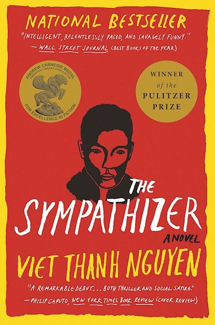 The Sympathizer. Viet Thanh Nguyen