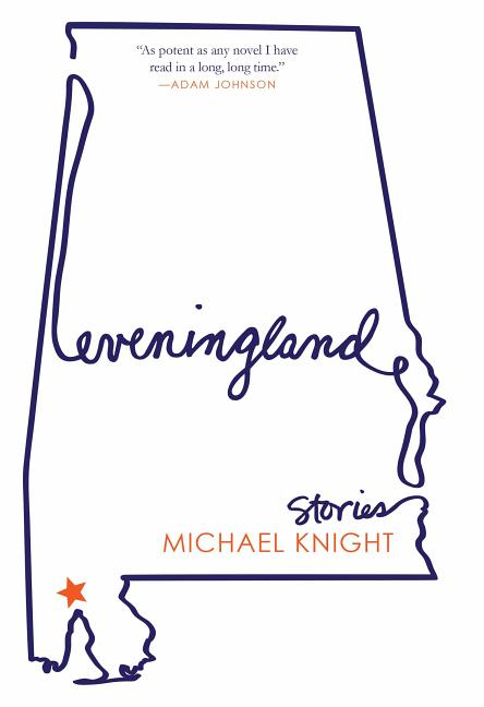 Eveningland. Michael Knight.