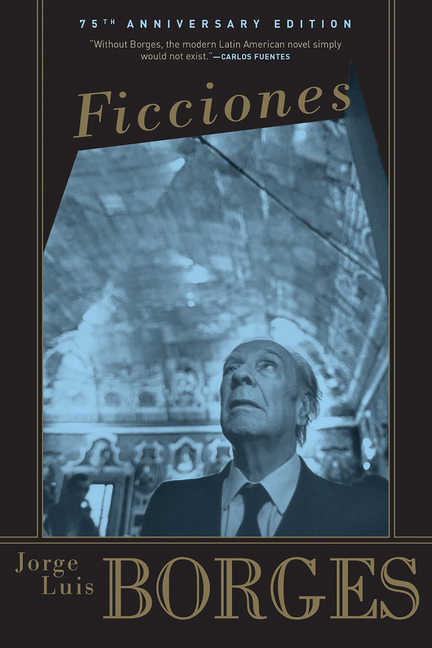 Ficciones (English Translation). JORGE LUIS BORGES.