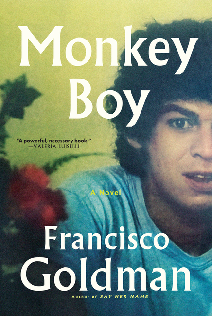 Monkey Boy. Francisco Goldman