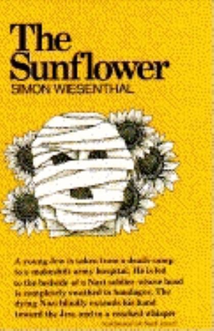 Sunflower (with a symposium) (SB5780. Simon Wiesenthal