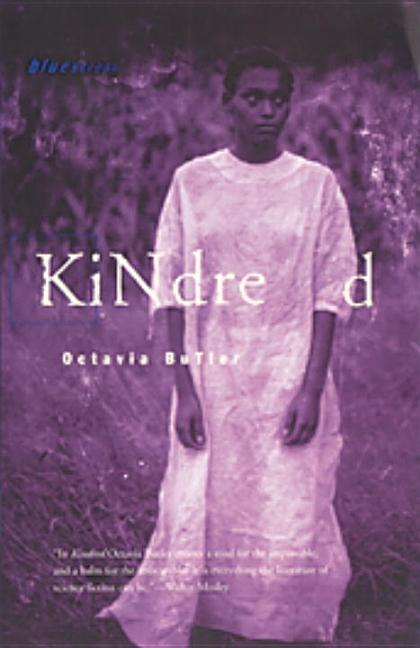Kindred (Black Women Writers Series). OCTAVIA E. BUTLER.