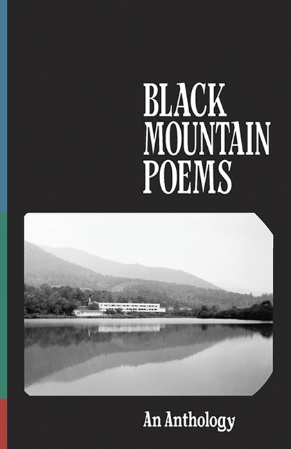 Black Mountain Poems