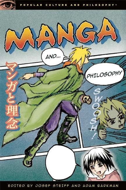 Manga and Philosophy: Fullmetal Metaphysician