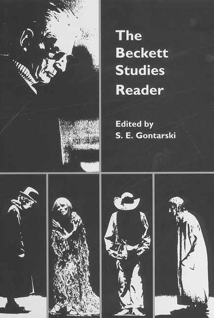 The Beckett Studies Reader
