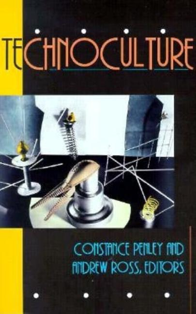Technoculture (Studies in Classical Philology). Constance Penley.