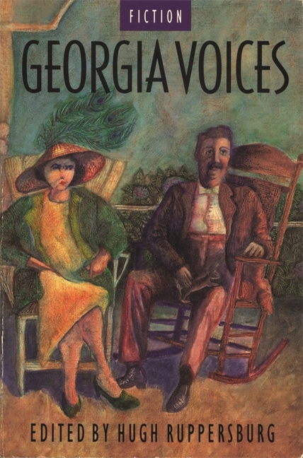 Georgia Voices: Volume1: Fiction
