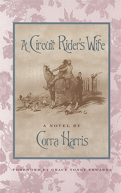 Circuit Riders Wife. CORRA HARRIS