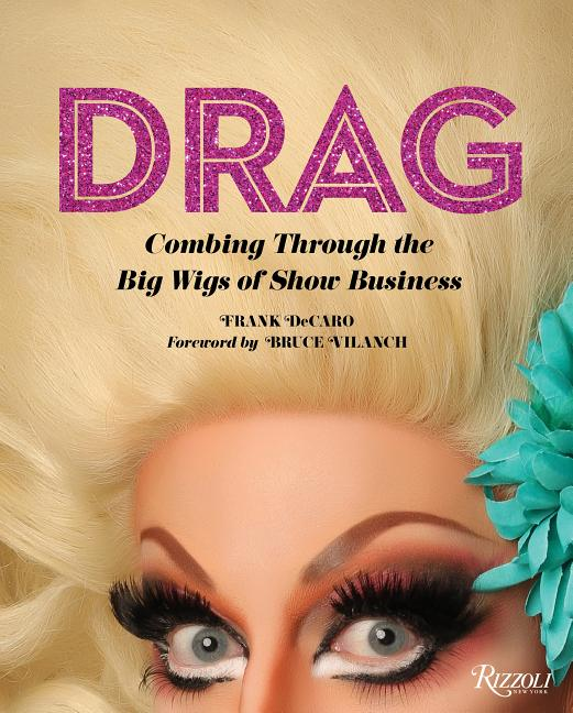 Drag. Frank Decaro
