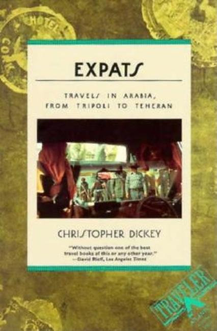 Expats: A Detective Sergeant Mullheisen Mystery. Christopher Dickey