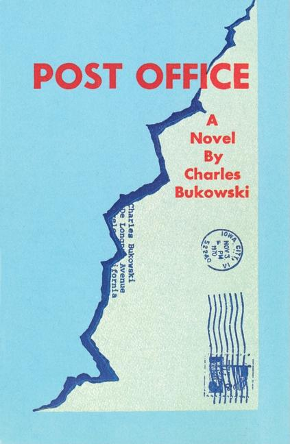 Post Office. CHARLES BUKOWSKI.