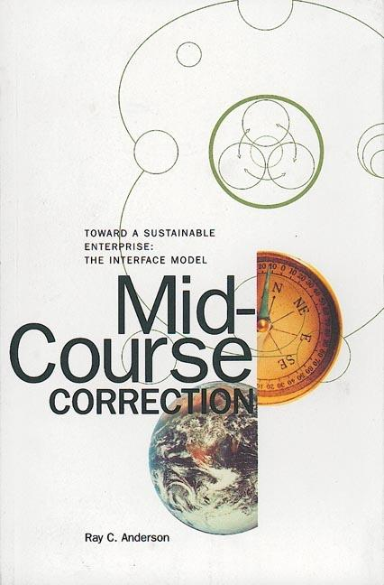 Mid-Course Correction Toward a Sustainable Enterprise : The Interface Model. RAY ANDERSON