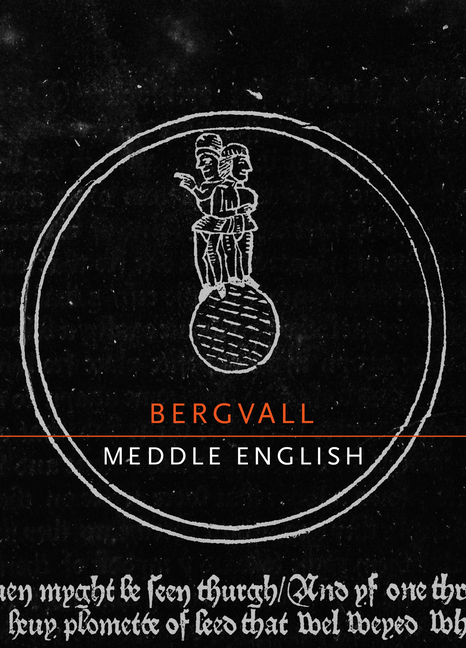 Meddle English: New and Selected Texts. Caroline Bergvall.