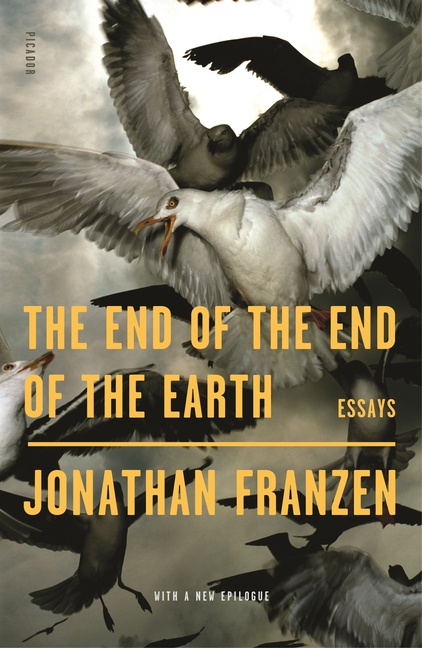 End of the End of the Earth. Franzen