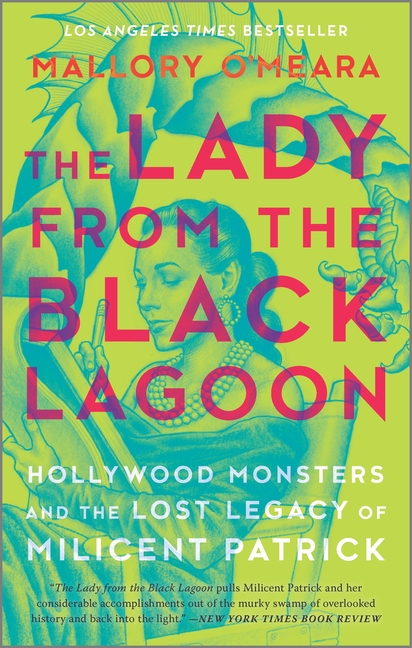 Lady from the Black Lagoon (Reissue). Mallory O'Meara