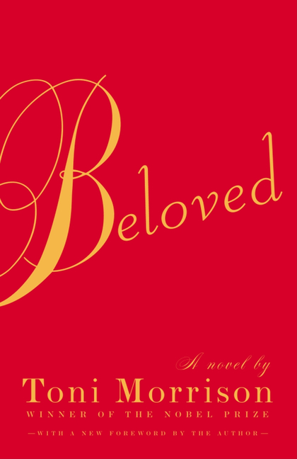 Beloved. Toni Morrison