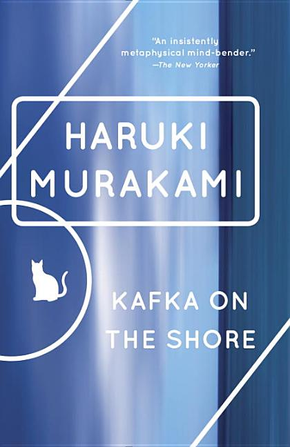 Kafka on the Shore (Vintage International). HARUKI MURAKAMI.