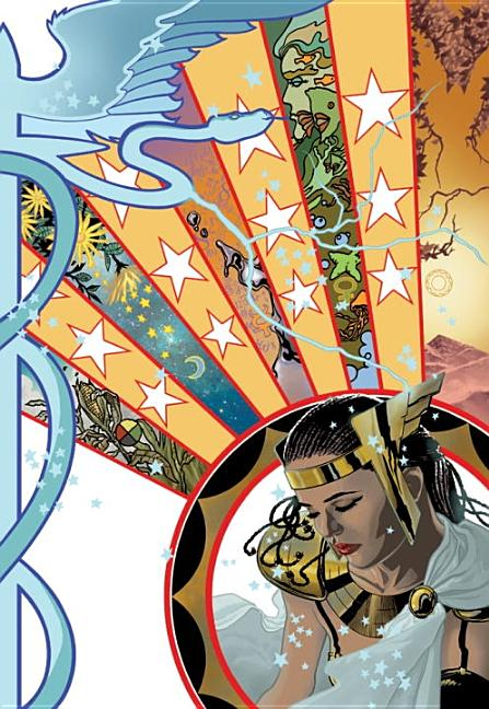 Absolute Promethea Book Two. Alan Moore