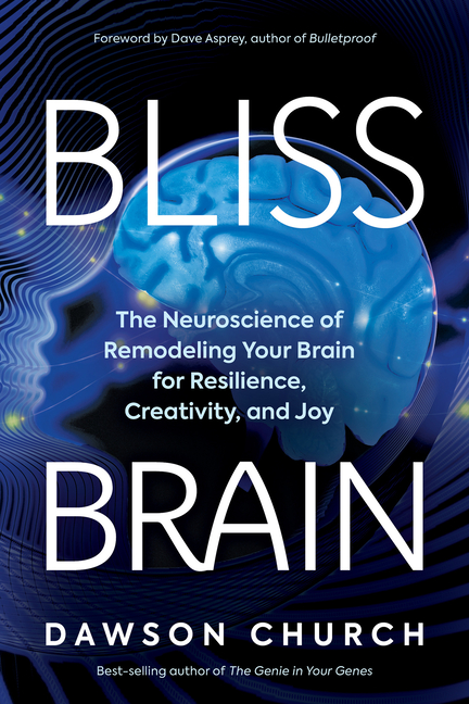 Bliss Brain: The Neuroscience of Remodeling Your Brain for Resilience, Creativity, and Joy....