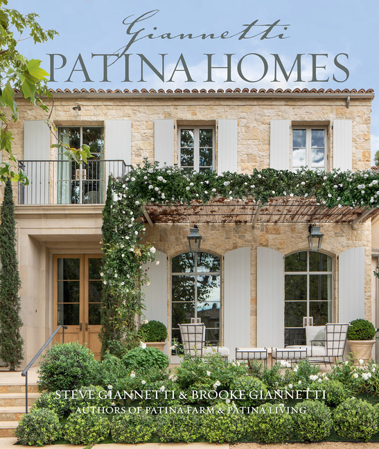 Patina Homes. Steve Giannetti, Brooke, Giannetti