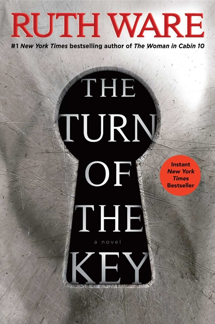 Turn of the Key. Ruth Ware.