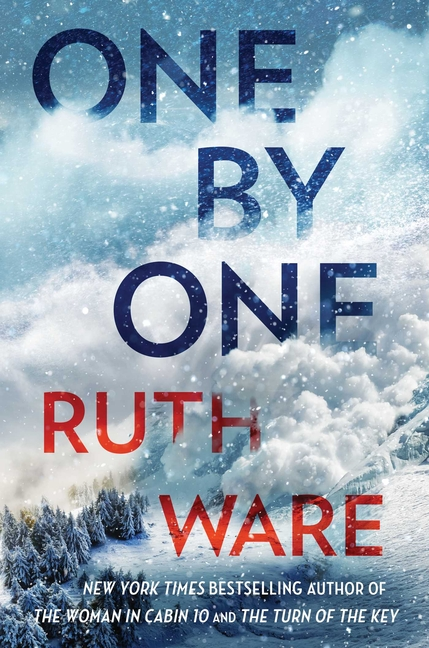 One by One. Ruth Ware