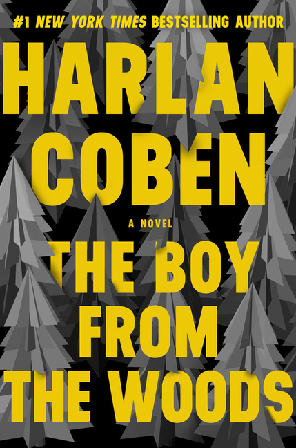 Boy from the Woods. Harlan Coben