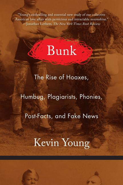 Bunk. Kevin Young