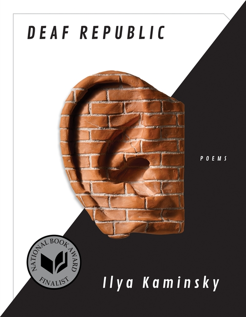 Deaf Republic. Ilya Kaminsky