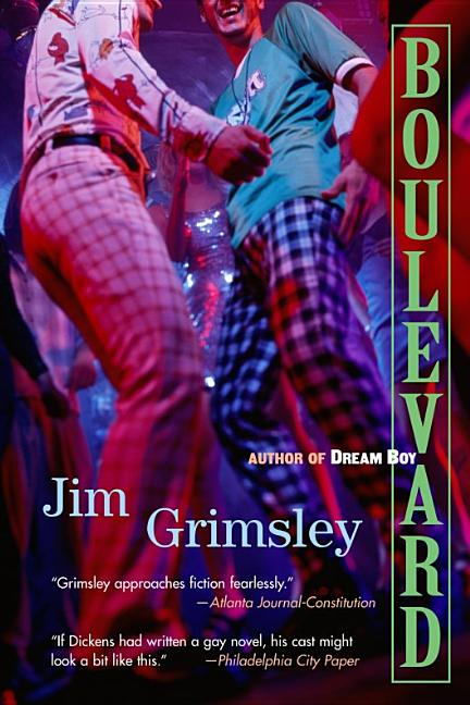 Boulevard. JIM GRIMSLEY
