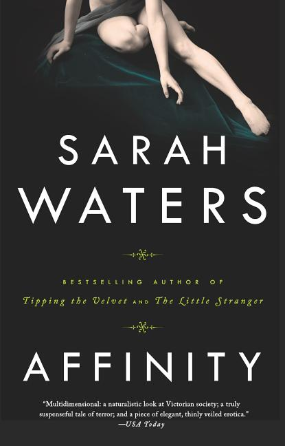 Affinity. SARAH WATERS.