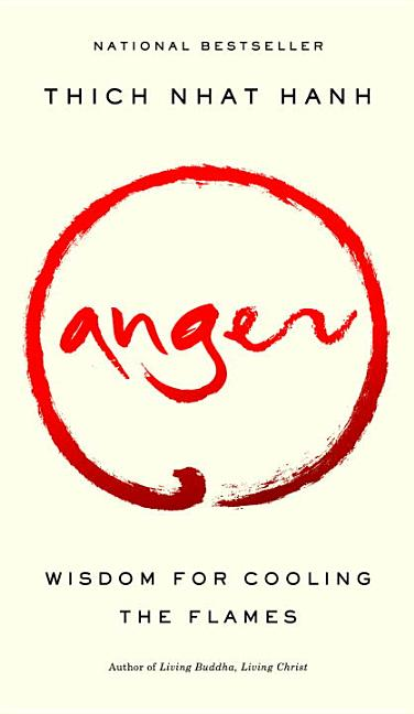 Anger. THICH NHAT HANH
