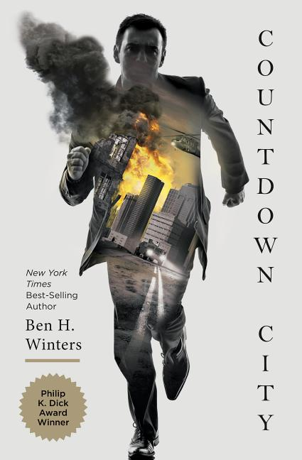 Countdown City. Ben H. Winters