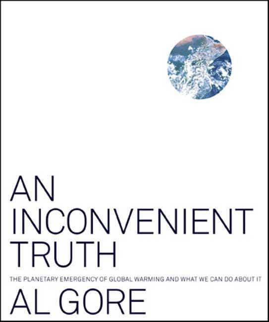 An Inconvenient Truth. AL GORE.