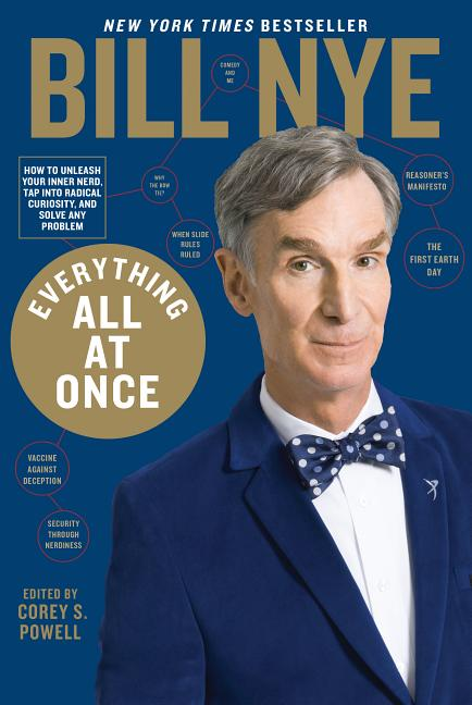 Everything All at Once. Bill Nye.