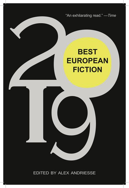 Best European Fiction 2019