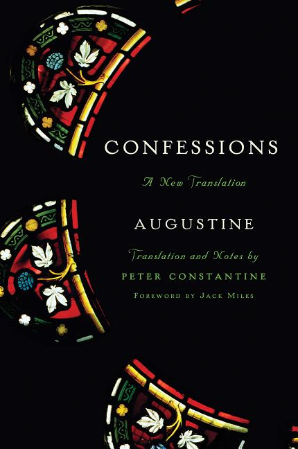 Confessions. Augustine.