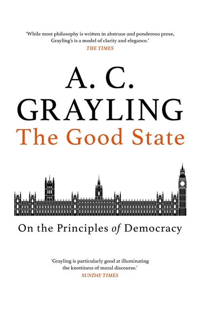 Good State. A C. Grayling