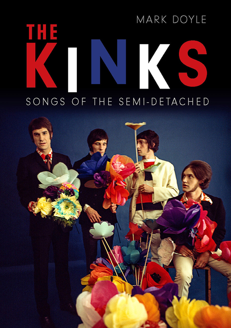 The Kinks: Songs of the Semi-Detached (Reverb). Mark Doyle
