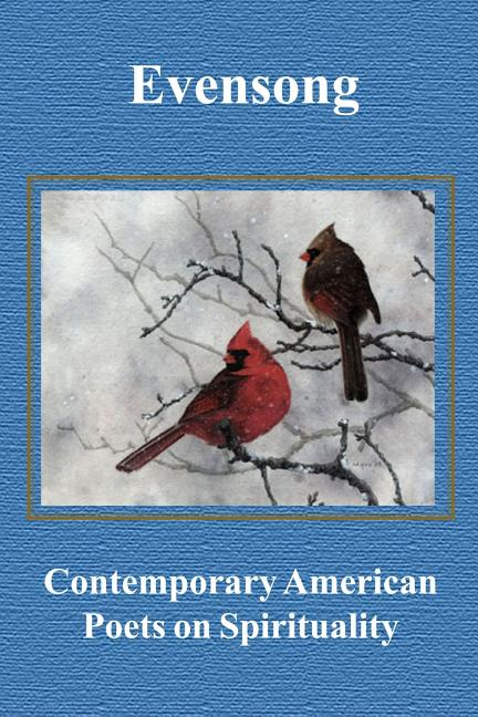 Evensong: Contemporary American Poets on Spirituality (Harmony Anthology Series)