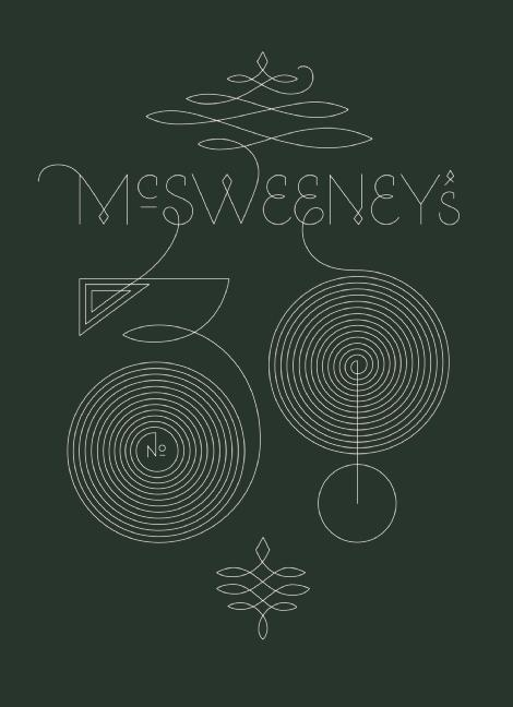 McSweeney's Issue 38 (Mcsweeney's Quarterly Concern). McSweeney's Issue 38