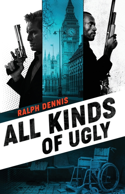 All Kinds of Ugly (Hardman). Ralph Dennis