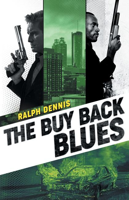 The Buy Back Blues (Hardman). Ralph Dennis