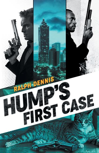 Hump's First Case (Hardman). Ralph Dennis