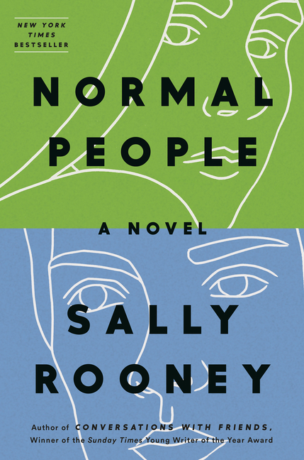 Normal People: A Novel. Sally Rooney