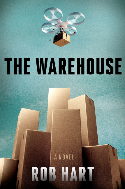 Warehouse. Rob Hart