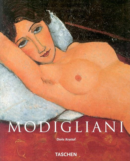 Modigliani (Basic Art). Doris Krystof