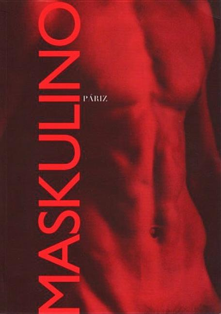 Maskulino (Spanish Edition